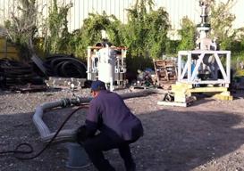 Limpeza Mecânica em Permutadores Heatric