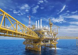 Manutenção em Trocadores de Calor Offshore